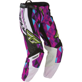 Fly Racing Kinetic Ladies Pants 2012