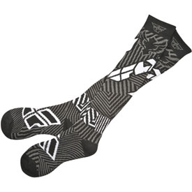 Fly Racing Thick Moto Socks 2012