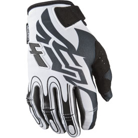 Fly Racing Kinetic Gloves 2013