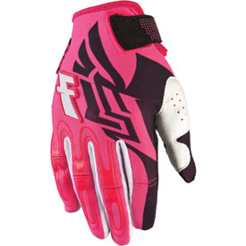 Fly Racing Kinetic Inversion Ladies Gloves 2013
