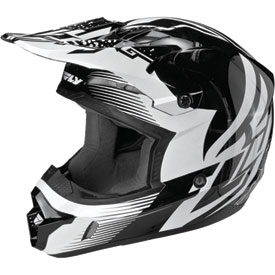 Fly Racing Kinetic Inversion Youth Helmet
