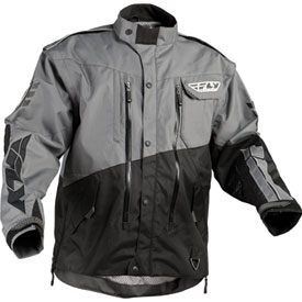 Fly Racing Patrol Jacket 2014