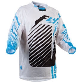 Fly Racing Kinetic RS Jersey 2013