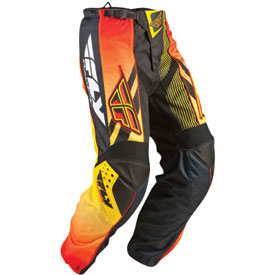 Fly Racing F-16 LTD Youth Pants 2013