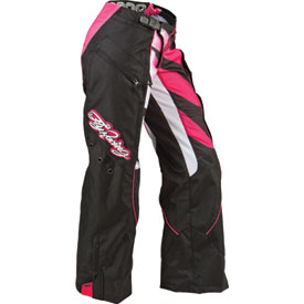 Fly Racing Kinetic Inversion OTB Ladies Youth Pants 2013
