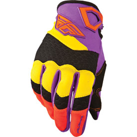 Fly Racing F-16 Gloves 2014