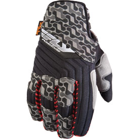 Fly Racing Switch Gloves 2013