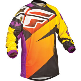 Fly Racing F-16 LTD Jersey 2014