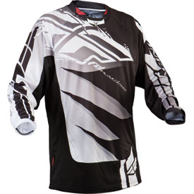 Fly Racing Kinetic Inversion Jersey 2013