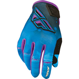 Fly Racing Kinetic Ladies Gloves 2014