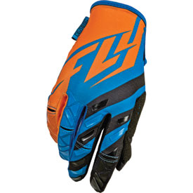 Fly Racing Kinetic Race Gloves 2015