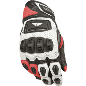 Fly Street FL2-S Motorcycle Gloves