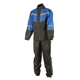 Fly Street Two-Piece Rain Suit
