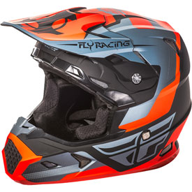 Fly Racing Toxin Helmet