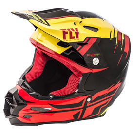 Fly Racing F2 Carbon Peick Replica MIPS Helmet