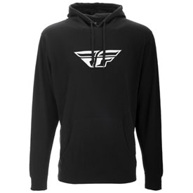 Fly Racing F-Wing Hooded Sweatshirt