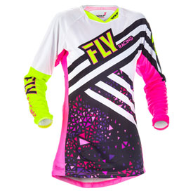 Fly Racing Women's Kinetic Jersey