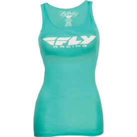 Fly Racing Women's Corporate Tank