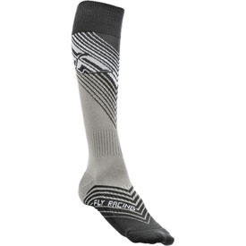 Fly Racing Thin MX Socks