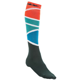 Fly Racing Thick MX Socks