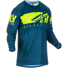 Fly Racing Kinetic Shield Jersey