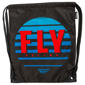 Fly Racing Quick Draw Bag 19  Black
