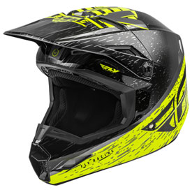 Fly Racing Kinetic K120 Helmet