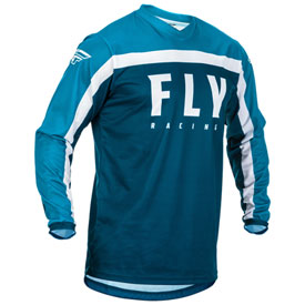Fly Racing Youth F-16 Jersey 20