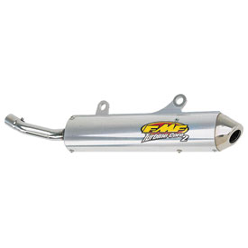 FMF Turbine Core II Silencer