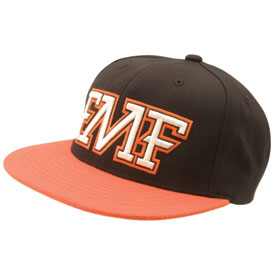 FMF New Jack Snapback Hat