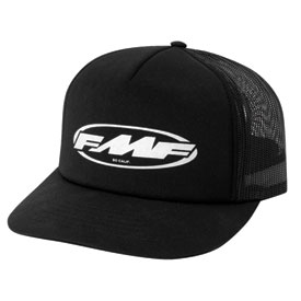 FMF Printed Icon Trucker Hat