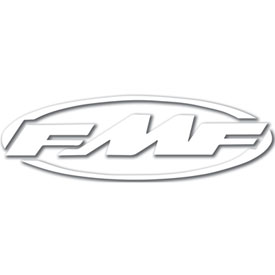 FMF Large Sticker