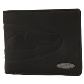 FMF Debossed Bi-Fold Wallet