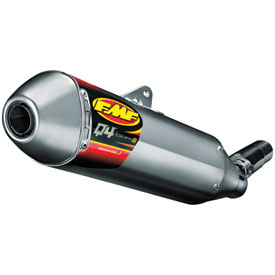 FMF Hex Q4 S/A Silencer