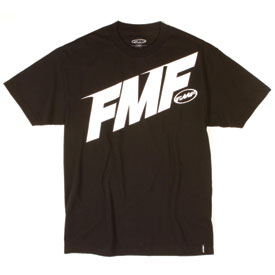 FMF Black Tiger T-Shirt