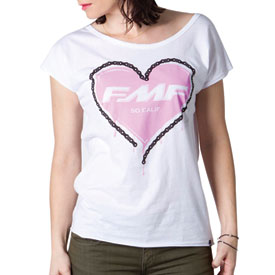 FMF Love Lock Ladies T-Shirt