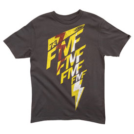FMF Thunder Youth T-Shirt