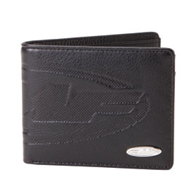FMF Dot Matrix Bi-Fold Wallet