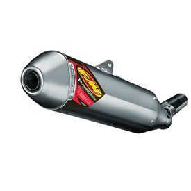 FMF Power Core 4 Hex S/A Silencer