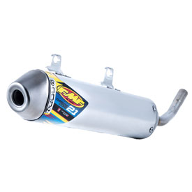 FMF Turbine Core 2.1 Silencer