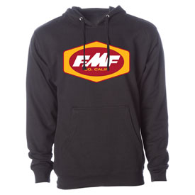 FMF RM Simple Dash Hooded Sweatshirt