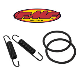 FMF Pipe Spring & O-Ring Kit | Parts & Accessories | Rocky Mountain