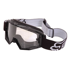 Fox Racing Main Youth Goggle 2013