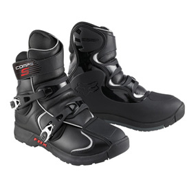 Fox Racing Comp 5S Shorty Boots | ATV | Rocky Mountain ATV/MC