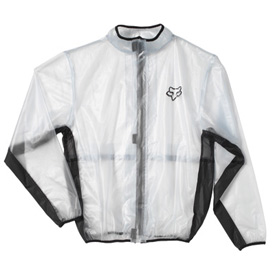 Fox Racing Fluid MX Jacket