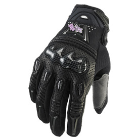 Fox Racing Bomber Ladies Gloves 2013