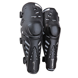Fox Racing Titan Pro Knee/Shin Guards 2014