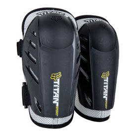 Fox Racing Titan Sport Elbow Guards 2014