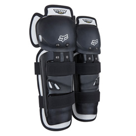 Fox Racing Titan Sport Knee/Shin Guards 2014