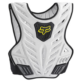 Fox Racing Titan Sport Under Jersey Roost Deflector